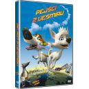 Pejsci z vesmíru (DVD)