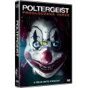 Poltergeist - PRODLOUŽENÁ VERZE (2015) (DVD)