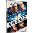 Špionáž (DVD)
