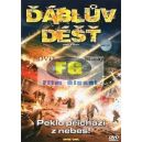 Ďáblův déšť (Déšť z pekla) (DVD)