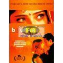 Bouřlivá svatba (DVD)