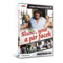 Slunce, seno a pár facek - REMASTEROVANÁ VERZE - Edice Klenoty českého filmu (DVD)