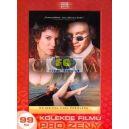 Casanova (2005) - disk č. 6 - Edice Kolekce filmů pro ženy (DVD)
