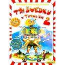 Tři švédky v Tyrolích 2 (DVD)