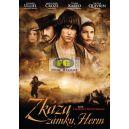 Zkáza zámku Herm (DVD)