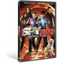 Spy kids 4: Stroj času (DVD)