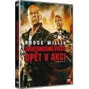 Smrtonosná past: Opět v akci (DVD)