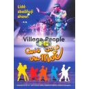 Village People - Can't stop the music (DVD)