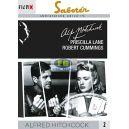 Sabotér (Alfred Hitchcock) - disk č. 02 - SBĚRATELSKÁ EDICE IV - Edice FILMX (DVD)