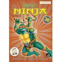 Želvy ninja - 1. série - disk 30 (5 epizod) (DVD)