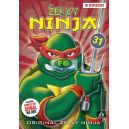 Želvy ninja - 1. série - disk 31 (5 epizod) (DVD)