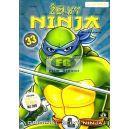 Želvy ninja - 1. série - disk 33 (5 epizod) (DVD)