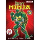 Želvy ninja - 1. série - disk 35 (5 epizod) (DVD)