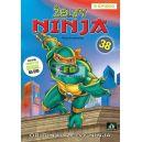 Želvy ninja - 1. série - disk 38 (5 epizod) (DVD)