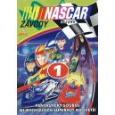 Závody Nascar (Nascar racers) DVD1 (DVD)