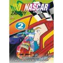 Závody Nascar (Nascar racers) DVD2 (DVD)