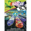 Závody Nascar (Nascar racers) DVD4 (DVD)