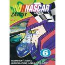 Závody Nascar (Nascar racers) DVD6 (DVD)