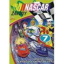 Závody Nascar (Nascar racers) DVD7 (DVD)