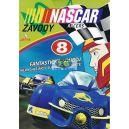 Závody Nascar (Nascar racers) DVD8 (DVD)