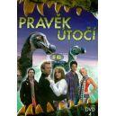 Pravěk útočí 1. série DVD4 (DVD)