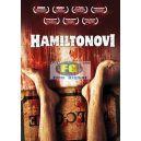 Hamiltonovi (DVD)