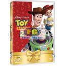 Toy Story: Příběh hraček 1 - Edice Disney zlatá edice 2 (DVD)