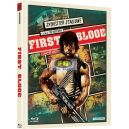 Rambo 1 DIGIBOOK (Bluray)