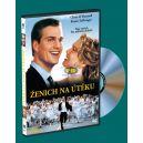 Ženich na útěku (DVD)