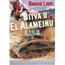 Ohnivá linie: Bitva u El Alameinu (DVD)