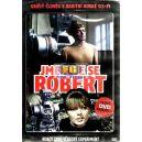 Jmenuje se Robert (DVD)