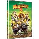 Madagaskar 2: Útěk do Afriky (DVD) - ! SLEVY a u nás i za registraci !