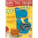 Happy Tree Friends 2: Druhý chod (NEVHODNÉ PRO DĚTI) (DVD)