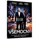 Všemocný (DVD)