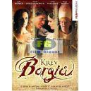 Krev Borgiů - Edice FILMPREMIÉRA (DVD)