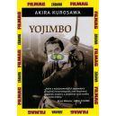 Yojimbo (Tělesná stráž) (Akira Kurosawa) - Edice FILMAG zábava - disk č. 19 (DVD)