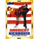 Americký kickboxer 1 - Edice FILMAG zábava - disk č. 94 (DVD)