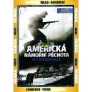 Americká námořní pěchota ve 2. světové válkce-DVD2 ze 7: První bitva u Guadalcanalu - Edice FILMAG Válka-dokument disk 109 (DVD)