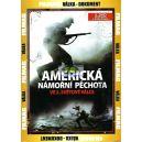 Americká námořní pěchota ve 2. světové válce -DVD3 ze 7: Druhá bitva u Guadalcanalu - Edice FILMAG Válka-dokument disk 110 (DVD)