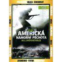 Americká námořní pěchota ve 2. světové válce - DVD4 ze 7 - Z ostrova na ostrov - Edice FILMAG Válka-dokument - disk č. 111 (DVD)