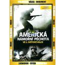 Americká námořní pěchota ve 2. světové válce - DVD5 ze 7: Úder ve středním Pac.- Edice FILMAG Válka-dokument - disk č. 112 (DVD)