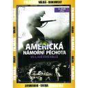 Americká námořní pěchota ve 2. světové válce - DVD6 ze 7 - Peklo na Zemi - Edice FILMAG Válka - dokument - disk č. 113 (DVD)