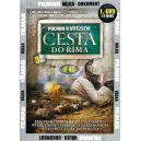 Cesta do Říma: pochod k vítězství DVD1 ze 6 - Edice FILMAG Válka - dokument - disk č. 85 (DVD)