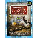 Pochod k vítězství: Cesta do Říma DVD2 ze 6 - Edice FILMAG Válka - dokument - disk č. 86 (DVD)
