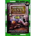 Pochod k vítězství: Cesta do Říma DVD3 ze 6 - Edice FILMAG Válka - dokument - disk č. 87 (DVD)