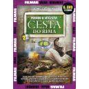 Pochod k vítězství: Cesta do Říma DVD6 ze 6 - Edice FILMAG Válka - dokument - disk č. 90 (DVD)