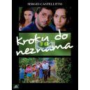 Kroky do neznáma (DVD)