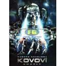Kyborg: Kovoví andělé (Cyborg Conquest) (DVD)