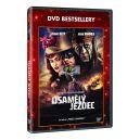 Osamělý jezdec O-RING - Edice DVD bestsellery (DVD)