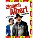 Zloduch Albert - Edice Vapet vás baví (DVD)
